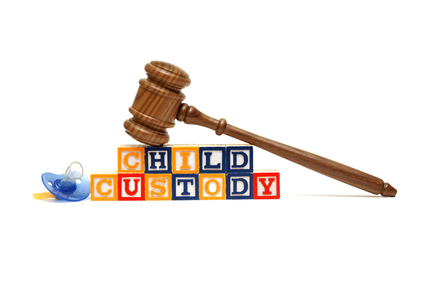 New York City Mediation Law Attorney Alla Roytberg of www.goodlawfirm.com discusses child custody in New York and why it's best to handle matters outside of court.