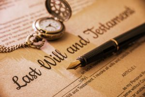 Wills and Estate Issues